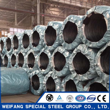 Hot Rolled Carbon PC Strand in Steel Wire Rod