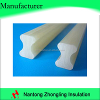 transformer electrical insulation materials parts dog bone made in china