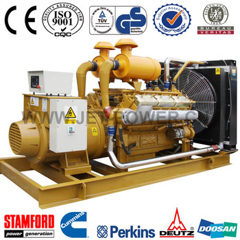 Low price WEICHAI engine 70 kva 75kva diesel generator