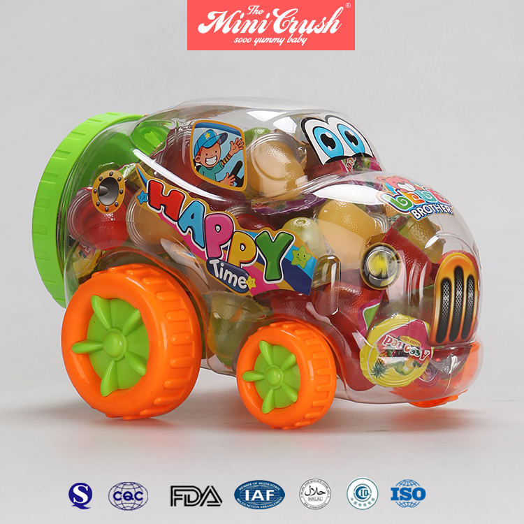 China Candy Toy,Mini Hard Candy,Jelly Bean Candy Container