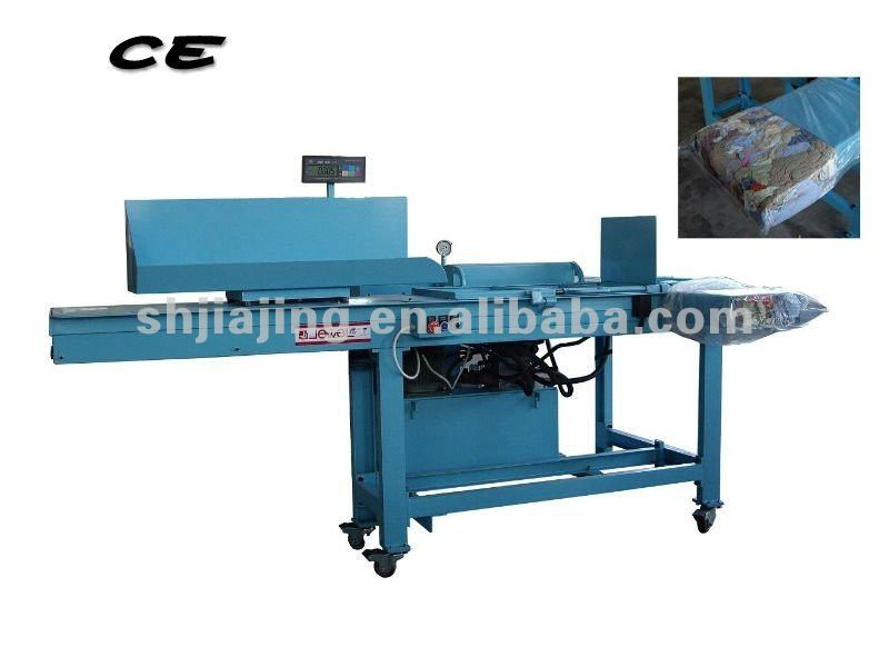 Floor Wiper Making Machine
