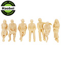 architectural plastic Scale model model human figure