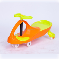 High Quality With Best Price Top Sell Popular Style Kid's Toy Ride On Swing Car