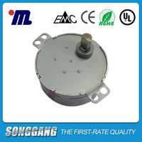 ac synchronous motor 49tyj OR Synchronous Motor OR SD-83-645 Advertising Night Lamp Stage Light AC Synchronous Motor