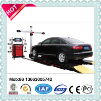 laser car wheel aligner, Roadbuck R600 3D car wheel alignment machine price
