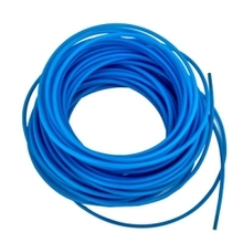 1.5mm soft pvc tube for electrical wire