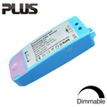Constant current 21-32V 700mA 27W (7-9)*3W Triac dimmable led driver with CE and SAA certificate