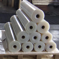 Hot selling silicone rubber roll with low price