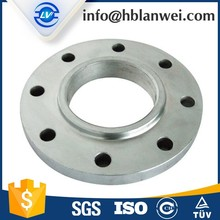 Class 900 slip-on forged flange