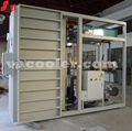 Field Vac Pre-cooling Machine with CE