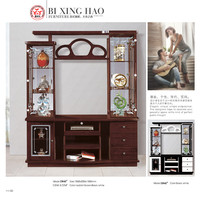 Wholesale China import lacquer top TV stand mdf corner TV stand good design lcd plasma TV stand