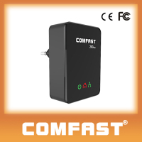 CF-WP200M New 200mbps Homeplug AV PLC Powerline Ethernet Wireless Adapter