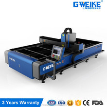 servo metal cutting machine flyer fiber laser marking machine