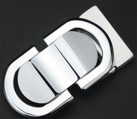 new arrival men fashion metal belt buckle parts custom belt buckle wholesaler
