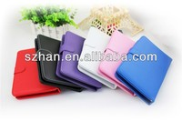 "Universal USB Keyboard Leather Cover Case Bag for 7"" Tablet PC"