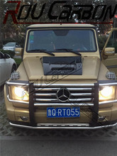 Body kit hood For Mercede s Ben z G CLASS body kits