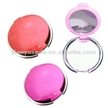 Premium Giveaway Gift Mirror Makeup Purse Mirror 2X Magnifying