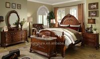 antique oak reproduction bedroom furniture