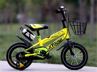The new children's mountain bike 16 inch kids bicycle male and female children bicycle factory direct wholesale