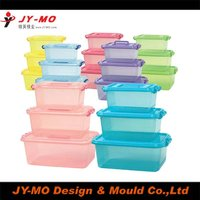 Container Bin Mould /molding