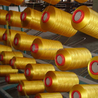 Cheapest price nylon filament yarn in india sewing polyester spun yarn indonesia