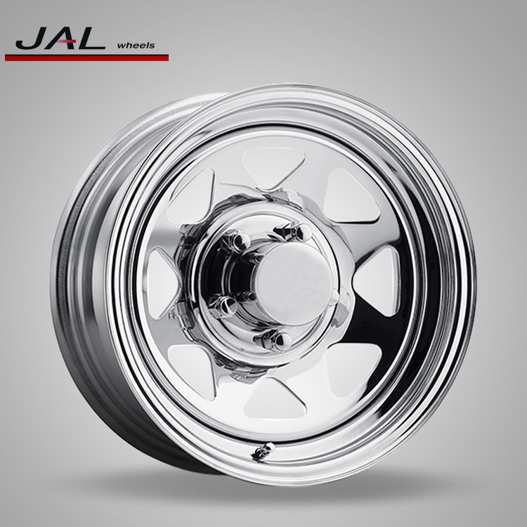 Competitive Price Widely Used stainless steel wheel rims 16 inch 5.5