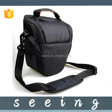 New High Quality Waterproof Soft Camera Shoulder Carrying Case Bag For Canon Nikon DSLR Camera