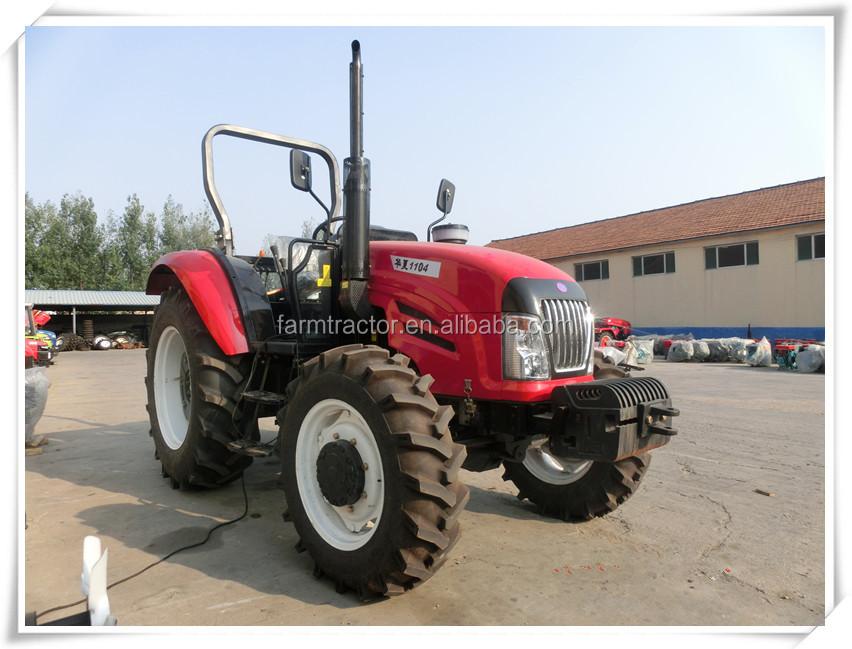Farm Tractors Product : New design tractor farm agricultural