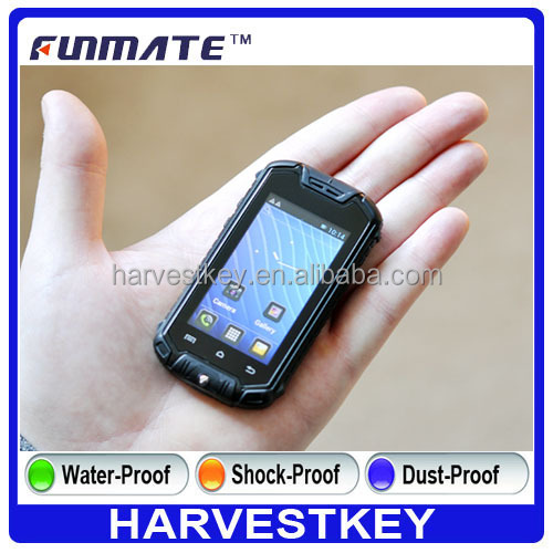 2.45 inch cheap Z18 small size touch screen phone android 4.0 mobile phone