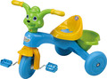 2015 newest model child tricycle with music and basket