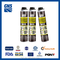 GNS H55 polyurethane foam joint filler general purpose spray foam