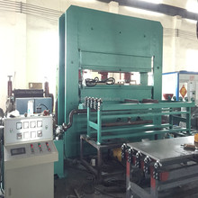 Tire Tread Making Machine For Cold Retreading Technical