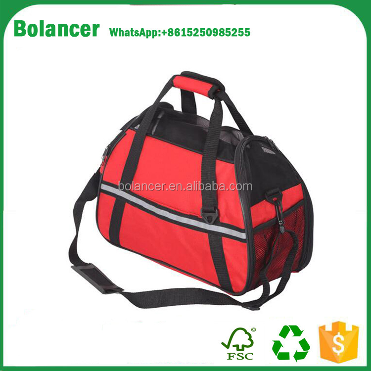 Portable Shoulder Travel Pet Dog Carrier Bag