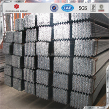 hot dipped galvanized angle iron/ perforated angle iron sizes