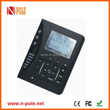 4*4 keypad with 4 function keys WG26 output standalone access controller