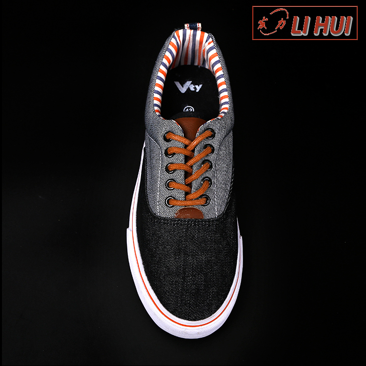 EVA Fabric Eva PU Plush Mesh Canvas Footwear/boots men casual shoes