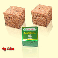 4g Gino Seasoning Cube For Classic Flavour