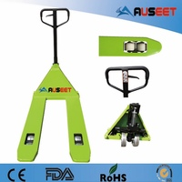 Manual Pallet Wheel Lift Tow Truck