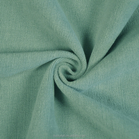 African chenille plain fabric for sofa and curtain, turquoise plain color chenille fabric upholstery