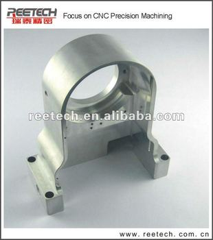 According drawing professional manufactory CNC machining parts
