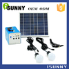 New design high watt solar panels