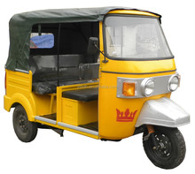Nigeria bajaj auto three wheeler