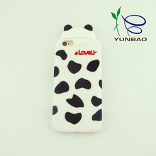 Manufacturer production mobile phone cover accessories silicone phone case