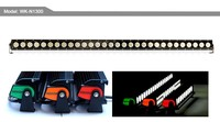 300W WEIKEN Wholesale Utilities Lamps 51inch LED Light Bar Off road,SUV,ATV,UTV,4X4,boat,motor