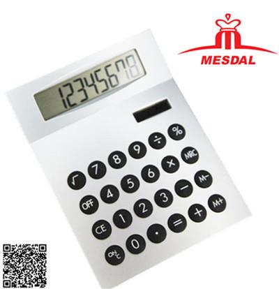 HaiRong office use solar power currency converter calculator,desktop calculator