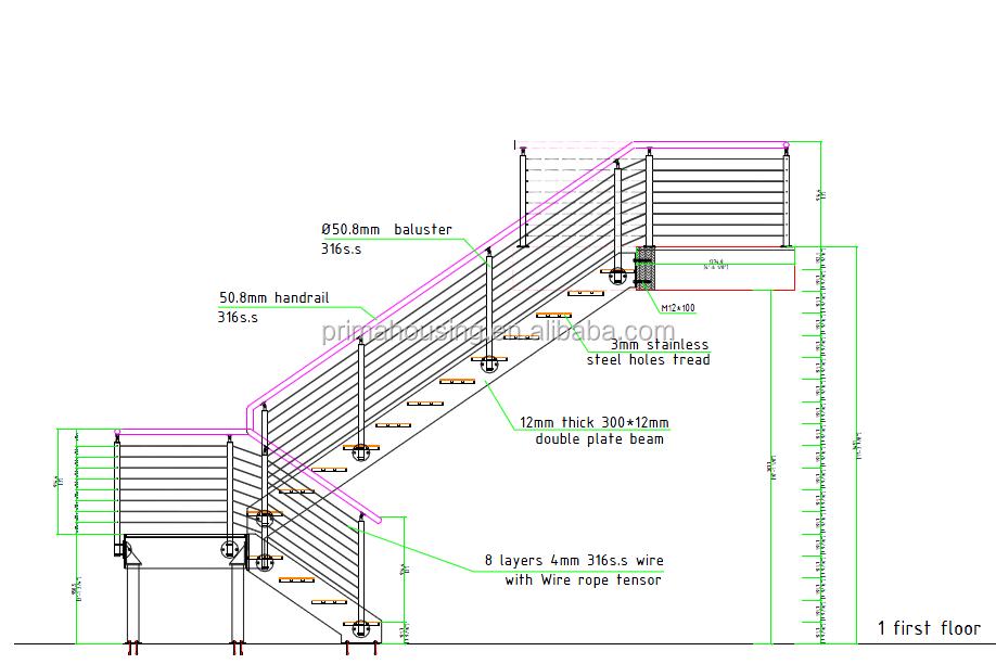 Decorative Metal Outdoor Stair - Buy Metal Outdoor Stair,Decorative ...