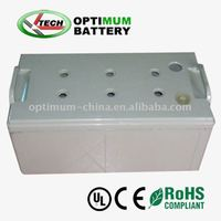 LiFePO4 12V 100AH Traction Battery