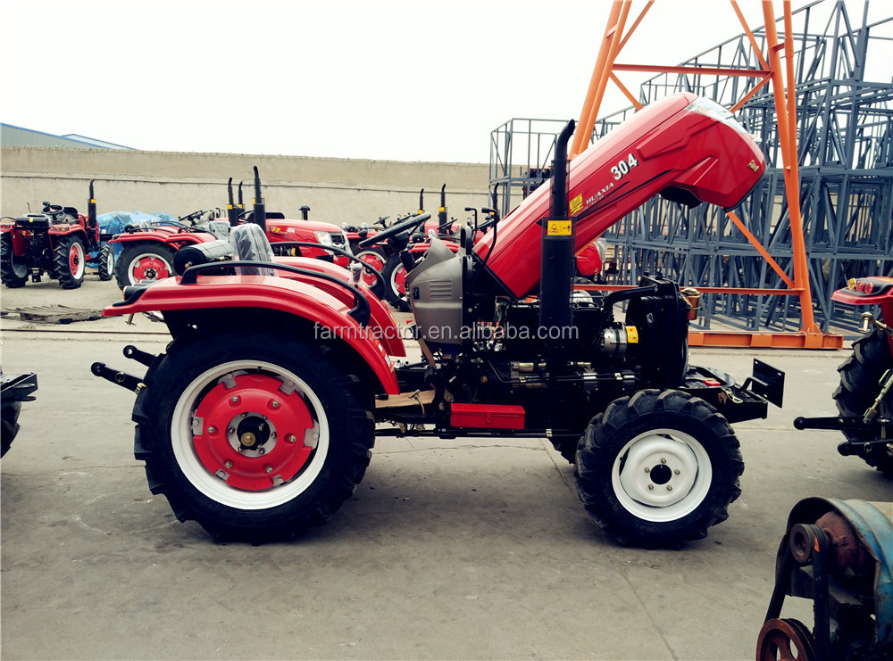 Tractor Front Loader Parts : Wd hp tractor with front end loader and backhoe spare