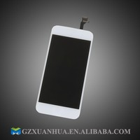 Alibaba China factory direct original 4.7 Inch touch screen for iphone 6 screen digitizer