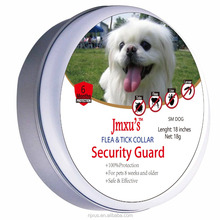 Salute Flea and Ticks Collar for Dogs and Puppies, Adjustable ,waterproof